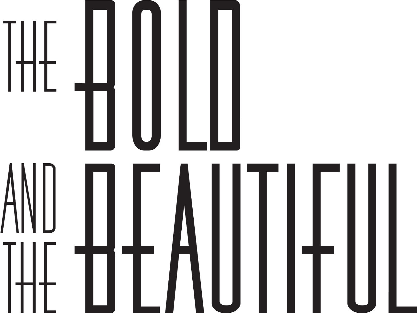 Amazon.com: Watch The Bold and the Beautiful | Prime Video
