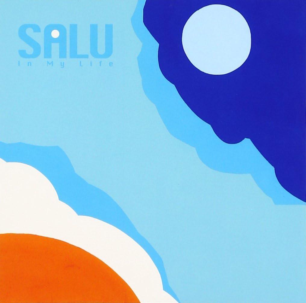Amazon | In My Life | SALU | J-POP | 音楽