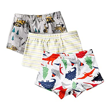 bf05857ba25c1 男の子 パンツ ボーイズ パンツ 3枚セット 子供 幼児 小学生 保育園 キッズ 綿 下着 (グレー