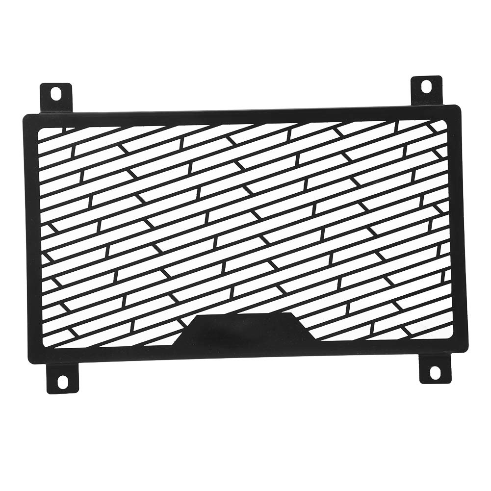KIMISS Motorcycle Accessories Radiator Grille Guard Cover Protector for 400 2018+
