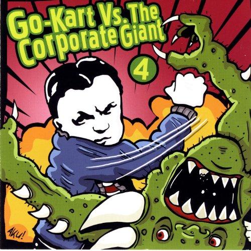 Go-Kart Vs. The Corporate Giant