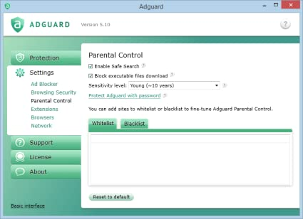 Adguard for Windows (Standard, 1 year) [Download]