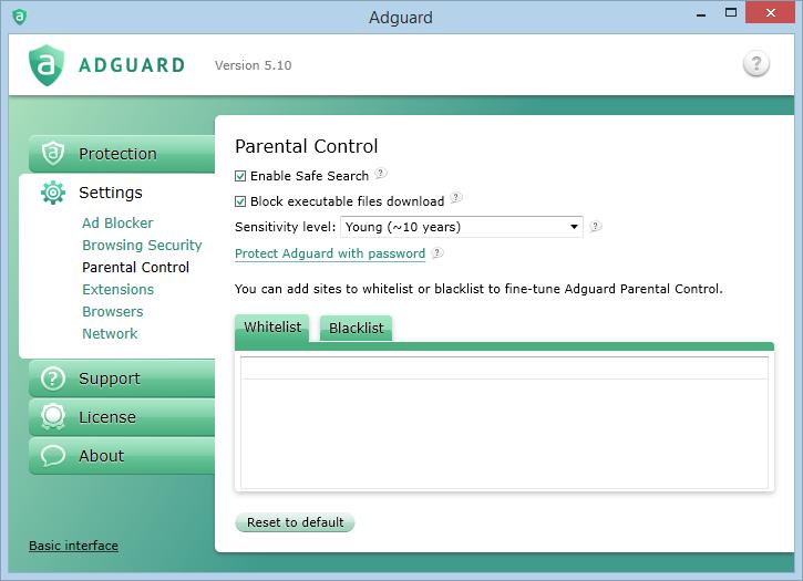 adguard license key pc