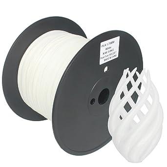 3d printer filament raw material