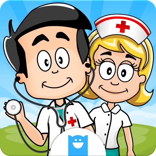 Doctor Kids - Hospital Game -