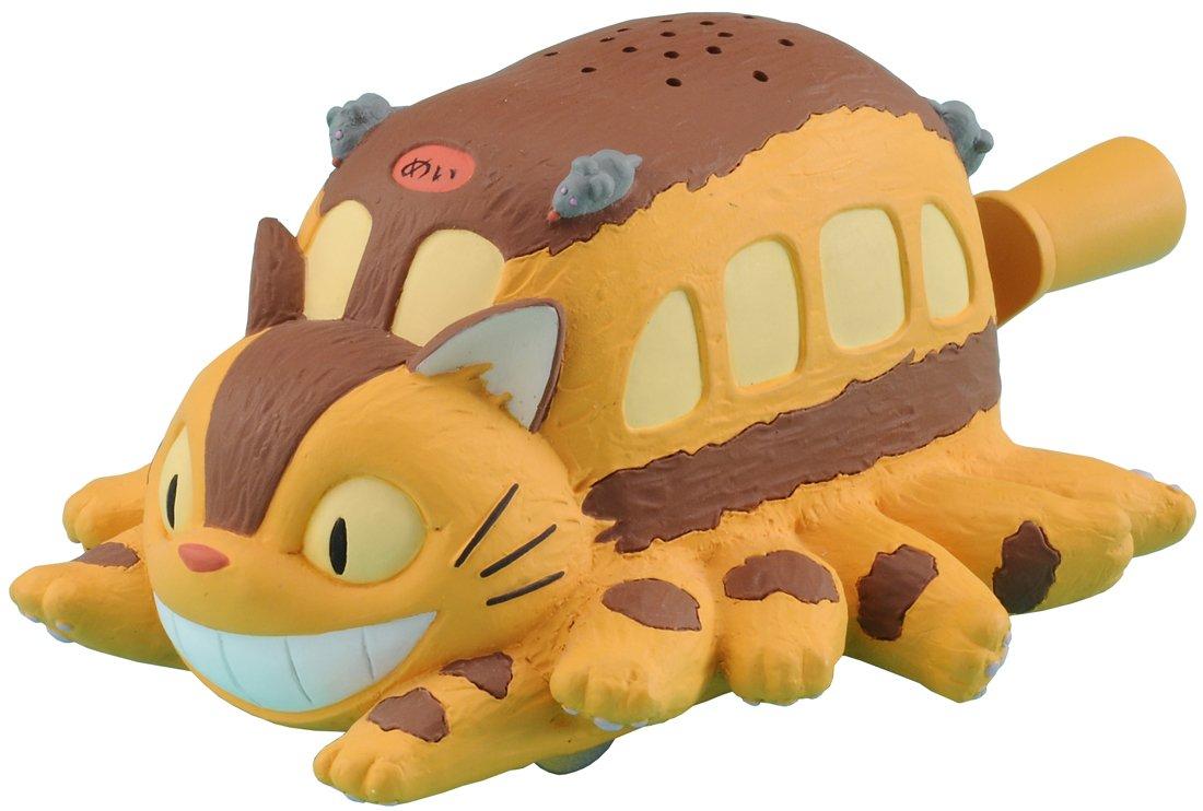 Studio Ghibli Totoro Kororin Melody (Nekobus) [Toy] (japan import) U-Ace Company%¶ÝÏ% Ltd.