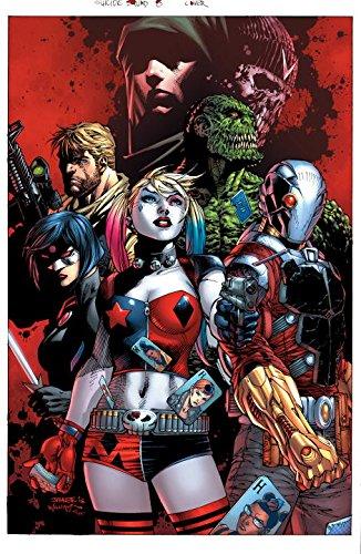Suicide Squad: The Rebirth Deluxe Edition Book 2 (Rebirth)