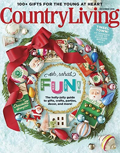 Country Living -