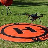 Hoodman Drone Launch Pad (5 ft. Diameter)