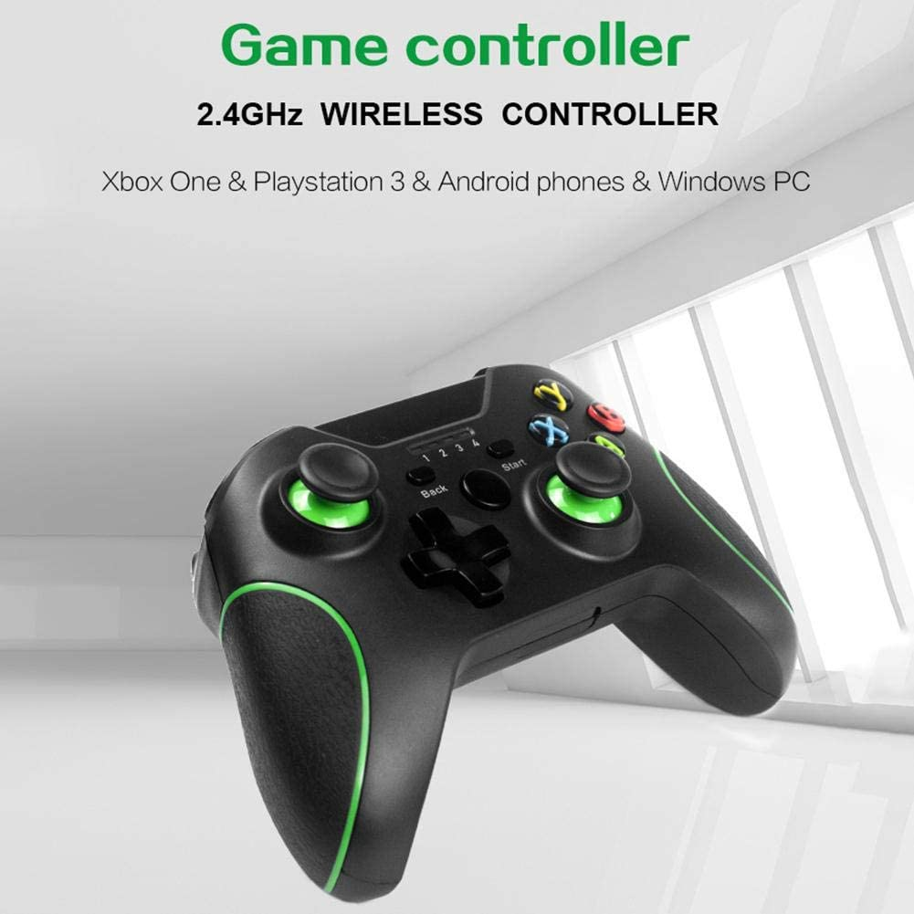 voloki para Xbox One 2.4 G Wireless Game Controller Peripherals ...