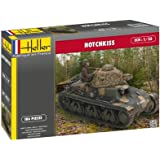 Heller 81132 Maquette Hotchkiss - Echelle  1/35