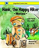 img - for Hank, the Happy Hiker ~Montana~ (Gingerbread Cousins) book / textbook / text book