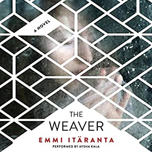 The Weaver Audiobook