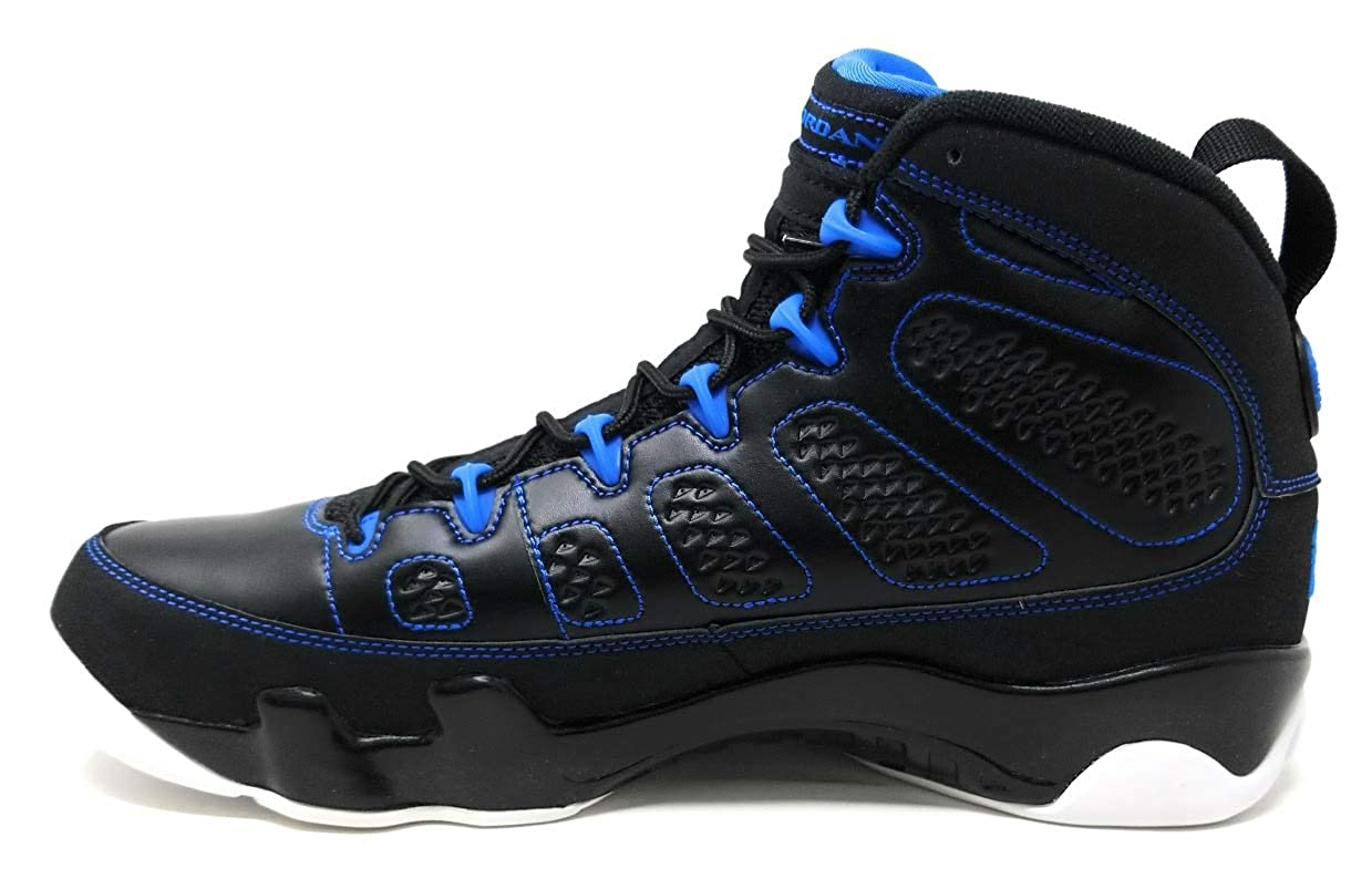 separation shoes a2217 8dac3 Amazon.com   Jordan Air IX (9) Retro (2015)   Basketball