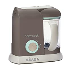 Top 15 Best Baby Food Steamer And Blender (2020 Reviews & Buying Guide) 3