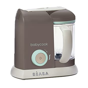 Amazon Beaba Babycook 4 In 1 Steam Cooker And Blender 45