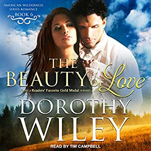 The Beauty of Love Audiobook
