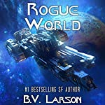 Rogue World: Undying Mercenaries, Book 7 | B. V. Larson