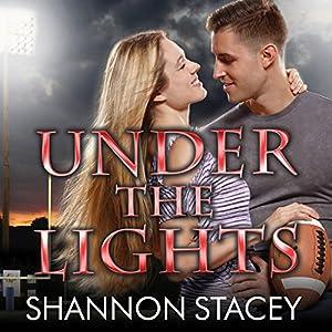 Under the Lights Audiobook