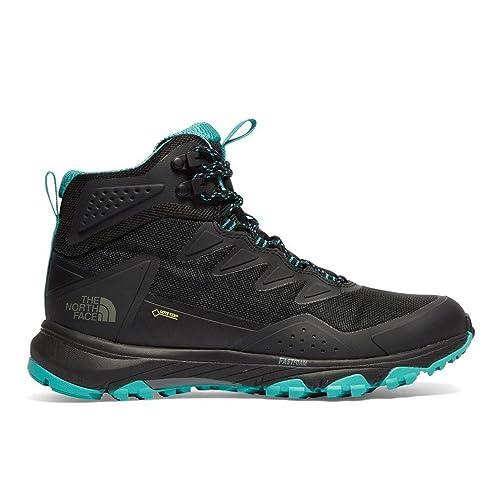 The North Face W Utra Fp III MD GTX, Botas de Senderismo para Mujer: Amazon.es: Zapatos y complementos