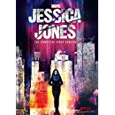 JESSICA JONES: THE COMPLETE FIRST SEASON (HOME VIDEO RELEASE)