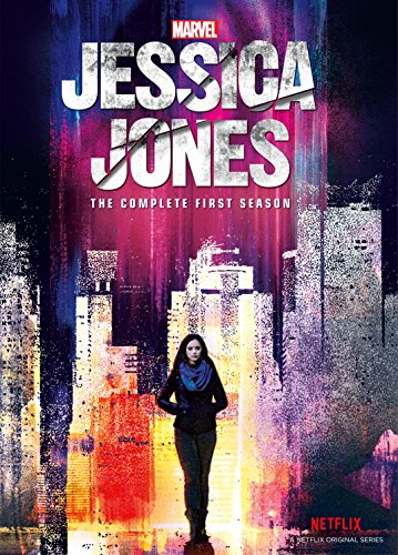 Jessica Jones: The Complete First Season by ABC STUDIOS