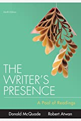 The Writer's Presence Kindle Edition