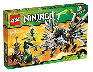 LEGO Ninjago 9450 - Dragón de Batalla