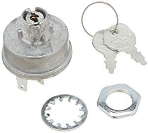 Stens 430-161 Starter Switch Replaces Murray 092377MA Briggs & Stratton 5411H Murray 92377