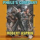 Phule's Company: Phule's Company, Book 1 Hörbuch von Robert Asprin Gesprochen von: Noah Michael Levine