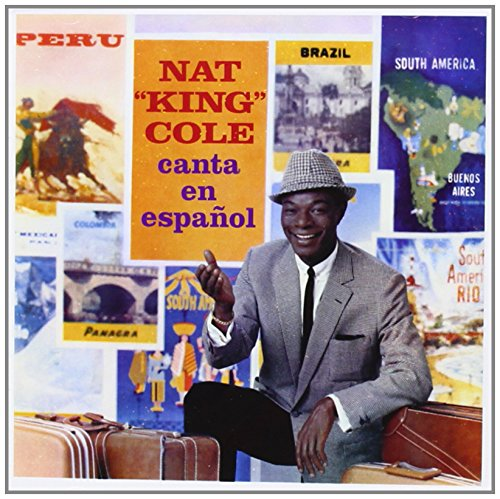 Nat King Cole - En Espanol - Zortam Music