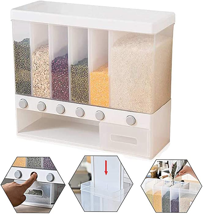 Top 10 Counter Top Food Warmer Separaters