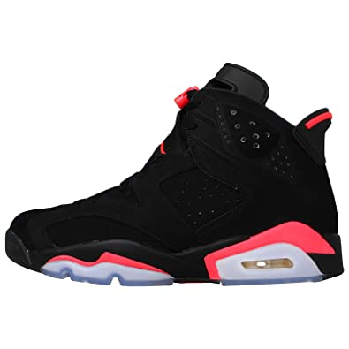 "nike air force one 07 - Amazon.com | Nike Mens Air Jordan 6 Retro ""Infrared"" Suede ..."