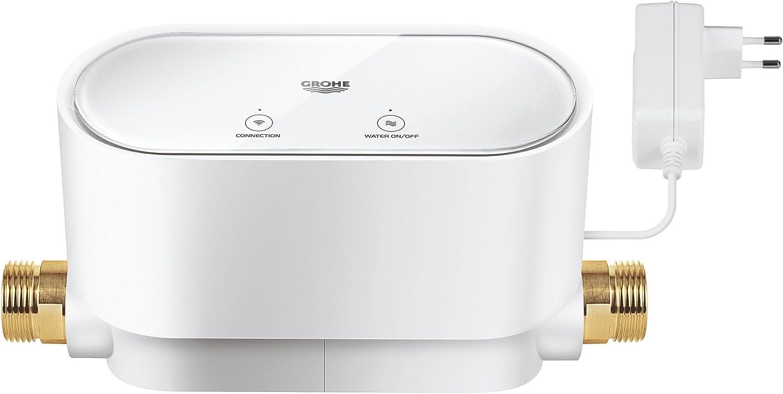 Grohe Sense Guard - Controlador de agua inteligente Ref. 22500LN0 ...