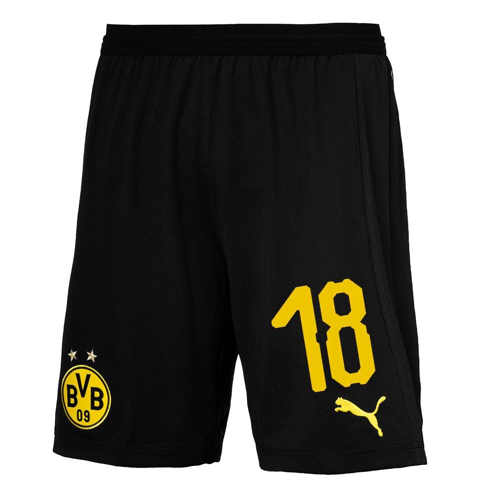 Puma Puma Puma BVB Borussia Dortmund 2018 2019 - Pantaloncini da calcio da uomo, con numero di giocatore, Rode, 152 | una vasta gamma di prodotti  | Buon Mercato  | Di Alta Qualità  | Nuova voce  | Qualità E Quantità Garantita  | durabilità  8b9473