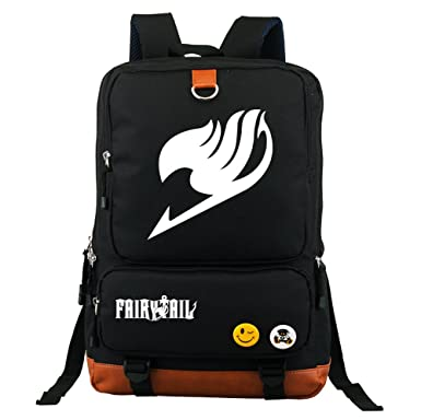 Amazon.com | KINOMRTO Japanese Anime Cosplay Canvas Messenger Bag ...