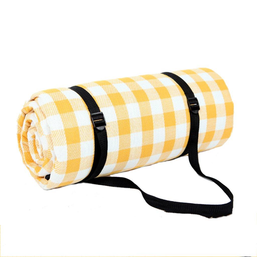 屋外大型テント防湿防水ピクニックマット5-8人ポータブル折り畳み屋外ビーチハイキング草旅行キャンプ3 * 3m (色 : 2#)  2# B07PJ9DHY6