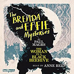 The Brenda and Effie Mysteries