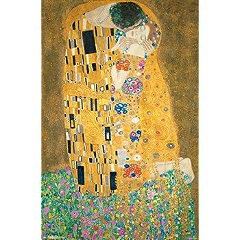 Amazon Com Pyramid America Klimt The Kiss Prints Posters Prints