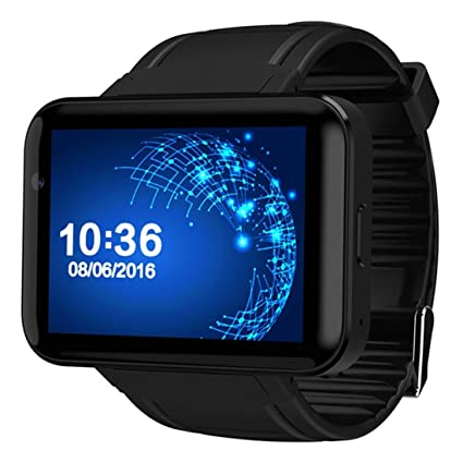 Amazon.com: PINCHU DM98 Smart Watch 2.2 Inch IPS HD 900Mah ...