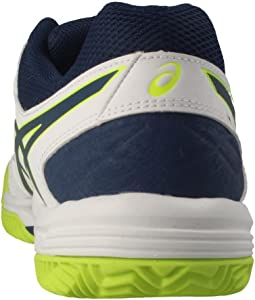 ZAPATILLA E511Y-0149 GEL-PADEL BLANCO: Amazon.es: Zapatos y ...