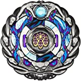 Beyblades #BBG-08 Japanese Steel Zero G Battle Top Synchrom Booster Pirates Orojya / Orochi 145D