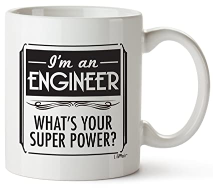 Engineer Gifts For Christmas Gift Boyfriend Girlfriend Birthday Engineering Women Men Engineers Adults Funny Best Cool