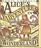 img - for Alice in Wonderland (Miniature Editions) book / textbook / text book