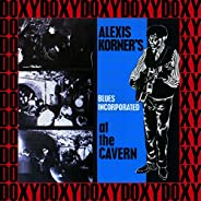 At the Cavern (Hd Remastered, Expanded Edition, Doxy Collection)