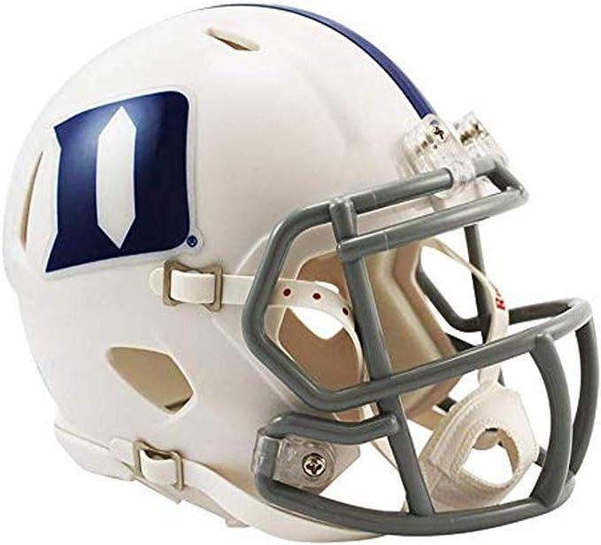 NCAA North Carolina Tar Heels Speed Mini Helmet