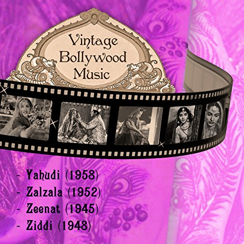 Vintage Bollywood Music: Yahud...