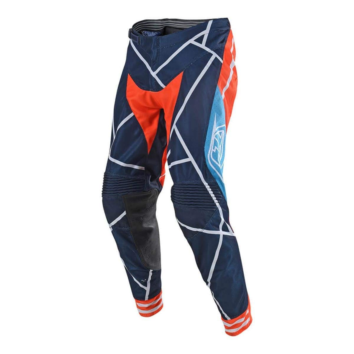 Troy Lee Designs Pantalon de Moto Se Air Pant Metric Toute lann/ée Hommes Cross//Offroad