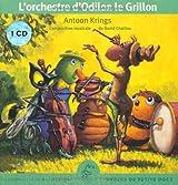 L'orchestre d'Odilon le Grillon