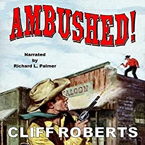 Ambushed Audiobook